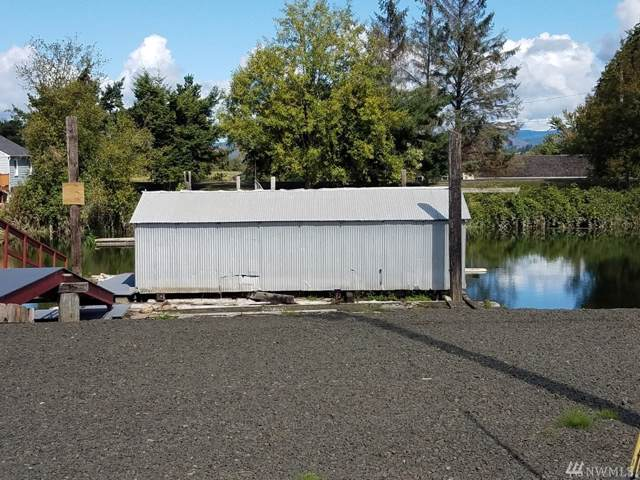 170 S Welcome Slough Rd, Cathlamet, WA 98612 (#1517094) :: The Kendra Todd Group at Keller Williams