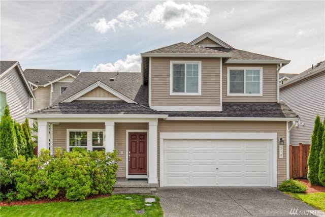 318 126th St SE, Everett, WA 98208 (#1517106) :: Real Estate Solutions Group