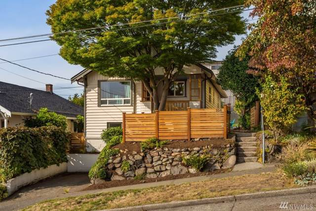 104 NW 41st St, Seattle, WA 98107 (#1517132) :: Real Estate Solutions Group
