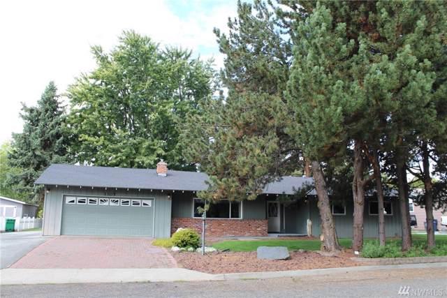 1305 N Vista Rd, Ellensburg, WA 98926 (#1517150) :: Commencement Bay Brokers