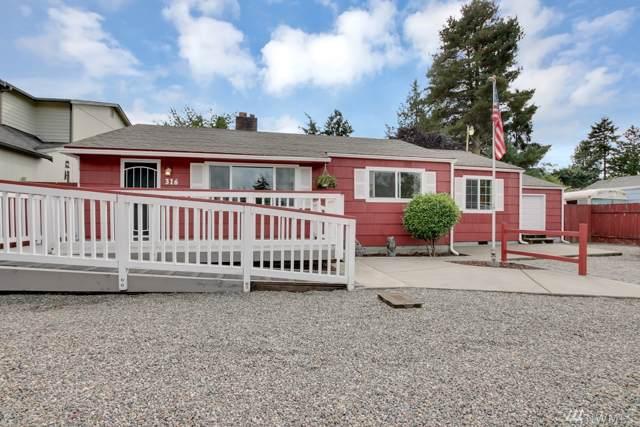 316 115th St S, Tacoma, WA 98444 (#1517153) :: Northern Key Team