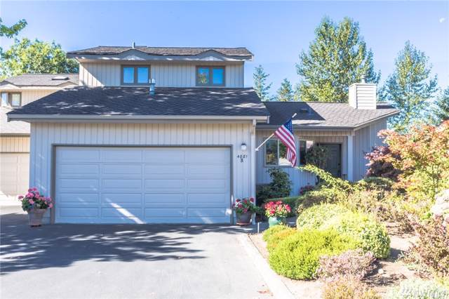 4881 N Village Lane B, Bellingham, WA 98226 (#1517156) :: Ben Kinney Real Estate Team