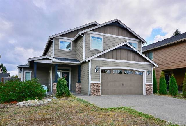 10003 Tyleah Ct SE, Yelm, WA 98597 (#1517161) :: Mike & Sandi Nelson Real Estate
