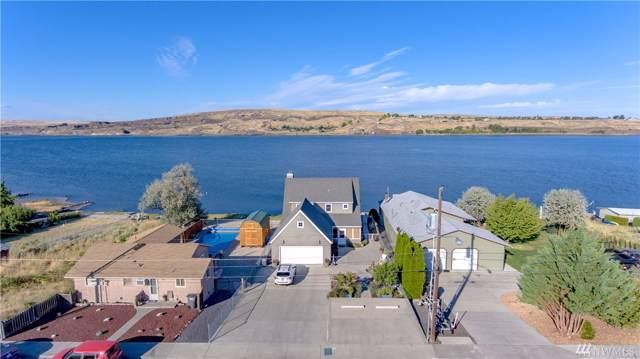 414 Lakeshore Dr, Soap Lake, WA 98851 (#1517166) :: Alchemy Real Estate