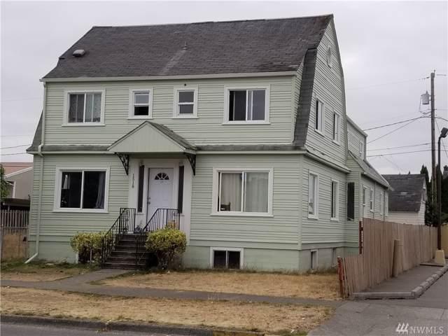 1518 7th St, Marysville, WA 98270 (#1517170) :: Center Point Realty LLC