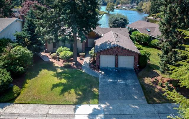 32215 40th Place SW, Federal Way, WA 98023 (#1517173) :: Canterwood Real Estate Team