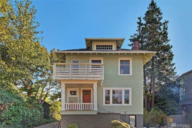 3109 E Marion St, Seattle, WA 98122 (#1517179) :: McAuley Homes