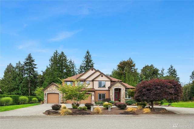 12012 1st Dr NW, Tulalip, WA 98271 (#1517180) :: Mosaic Home Group