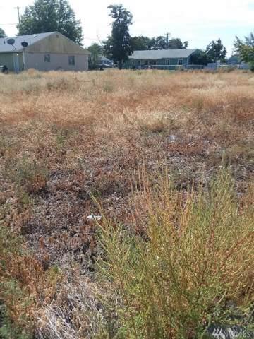 1115 Arlington Dr, Moses Lake, WA 98837 (MLS #1517200) :: Nick McLean Real Estate Group