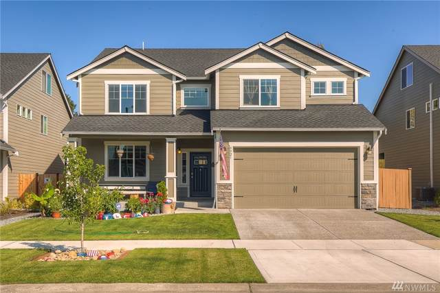 9921 Jensen Dr SE, Yelm, WA 98597 (#1517216) :: Ben Kinney Real Estate Team
