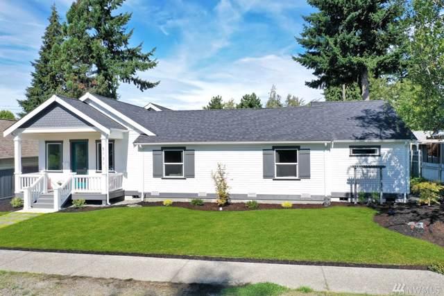5131 N 47th, Tacoma, WA 98407 (#1517224) :: Keller Williams Realty
