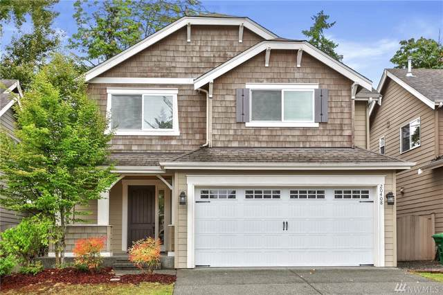 20408 3rd Dr SE #10, Bothell, WA 98012 (#1517263) :: Keller Williams Realty Greater Seattle