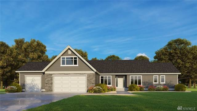 42021 171st St SE, Gold Bar, WA 98251 (#1517268) :: Real Estate Solutions Group