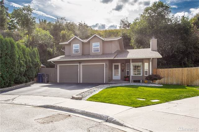 113 Meadowsweet Place, Cashmere, WA 98815 (#1517273) :: Chris Cross Real Estate Group