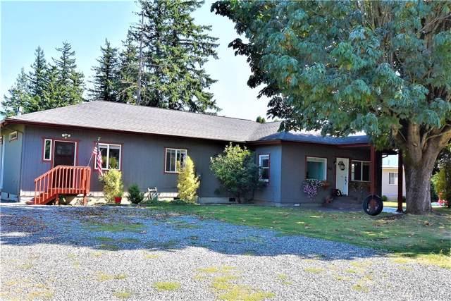 608 W 1st St, Nooksack, WA 98276 (#1517274) :: Ben Kinney Real Estate Team
