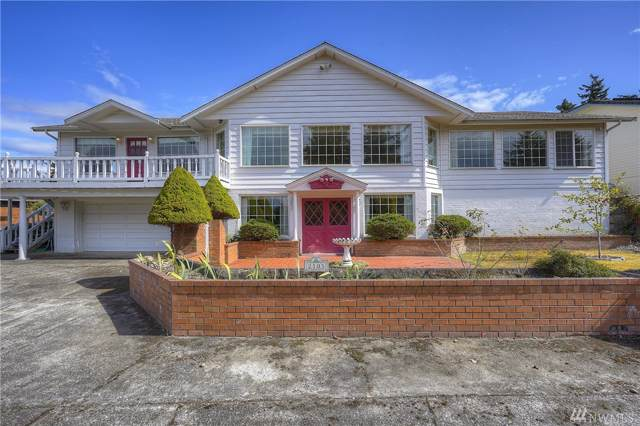 2105 5th St SE, Puyallup, WA 98372 (#1517283) :: Lucas Pinto Real Estate Group