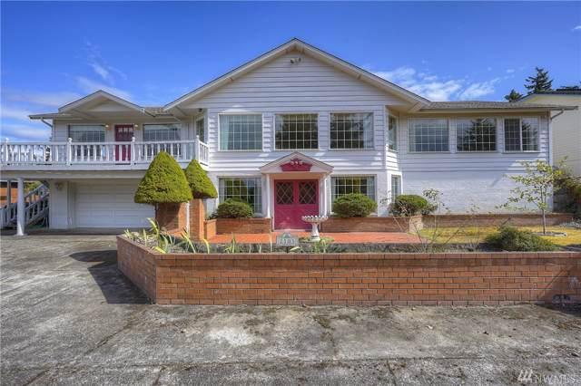 2105 5th St SE, Puyallup, WA 98372 (#1517283) :: Ben Kinney Real Estate Team