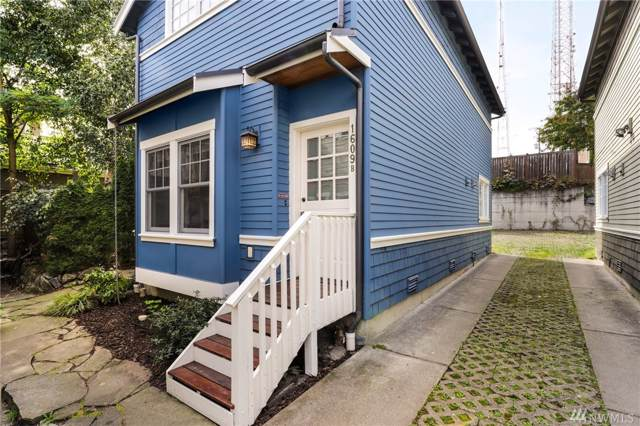 1609 21st Ave B, Seattle, WA 98122 (#1517301) :: Tribeca NW Real Estate