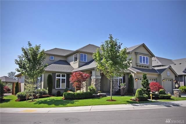 2005 109th Ave NE, Bellevue, WA 98004 (#1517315) :: Ben Kinney Real Estate Team