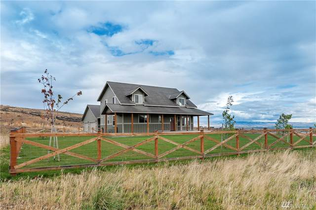 700 Marion Canyon Rd, Ellensburg, WA 98926 (#1517333) :: NW Home Experts