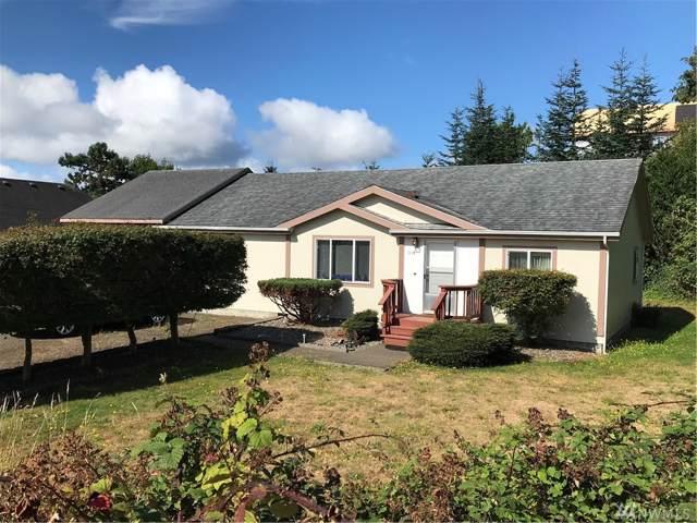 1114 Prospect Ave, Raymond, WA 98577 (#1517338) :: McAuley Homes