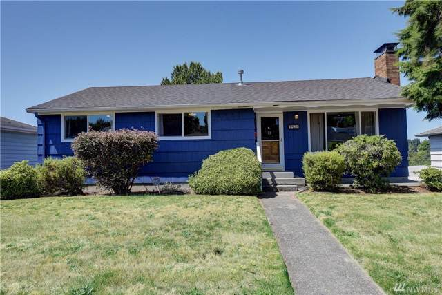 9431 26th Ave SW, Seattle, WA 98106 (#1517345) :: Better Properties Lacey