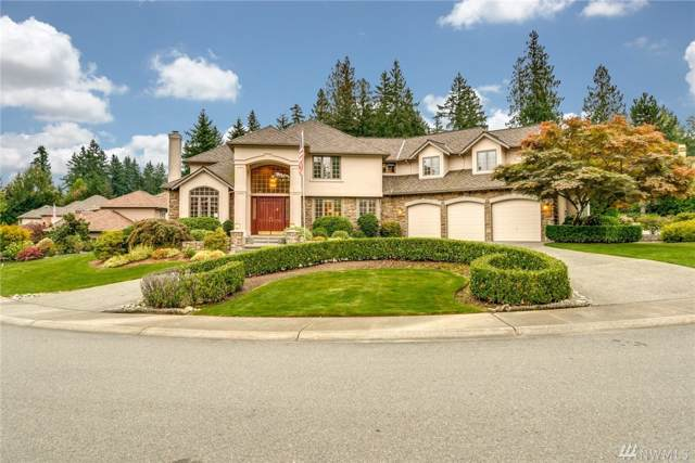 25733 SE 27th St, Sammamish, WA 98075 (#1517351) :: Tribeca NW Real Estate