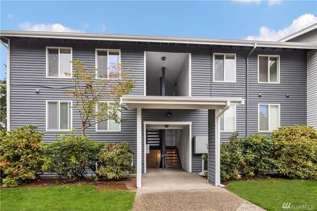 4171 W Lake Sammamish Pkwy SE A102, Bellevue, WA 98008 (#1517367) :: Ben Kinney Real Estate Team