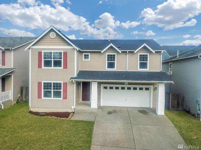 20203 17th Av Ct E, Spanaway, WA 98387 (#1517370) :: Northern Key Team