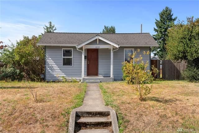 6142 S Park Ave, Tacoma, WA 98408 (#1517371) :: Keller Williams Realty