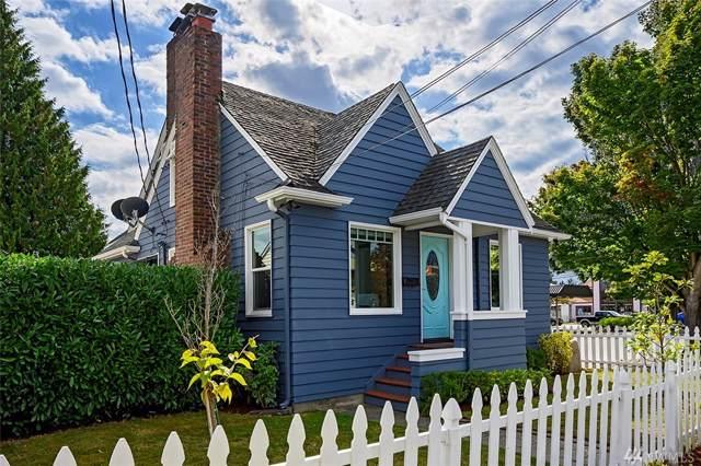 1481 NW 83rd St, Seattle, WA 98117 (#1517373) :: Alchemy Real Estate