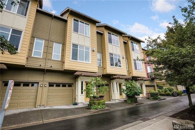 85 Cougar Ridge Rd NW #1803, Issaquah, WA 98027 (#1517374) :: McAuley Homes