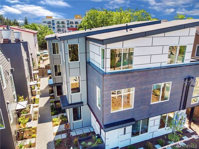 1121 NW 56th St C, Seattle, WA 98107 (#1517375) :: The Kendra Todd Group at Keller Williams