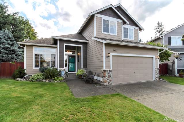 10627 230th Av Ct E, Buckley, WA 98321 (#1517392) :: Ben Kinney Real Estate Team