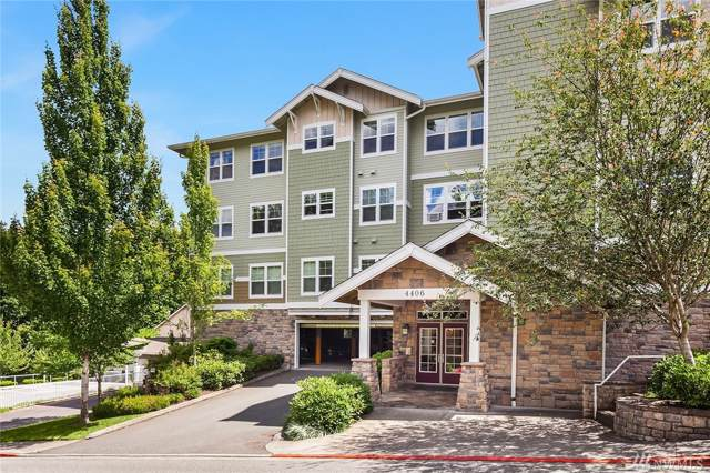 4406 Providence Point Place SE #307, Issaquah, WA 98029 (#1517399) :: NW Homeseekers