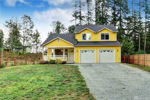 18813 NW 86th Dr NW, Stanwood, WA 98292 (#1517401) :: Real Estate Solutions Group
