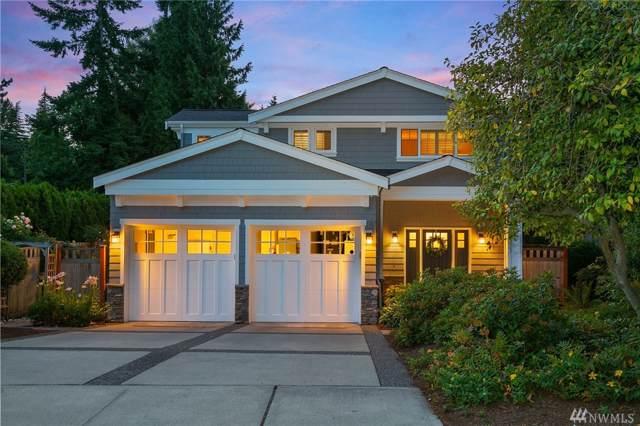 2033 78th Ave NE, Medina, WA 98039 (#1517409) :: Better Properties Lacey