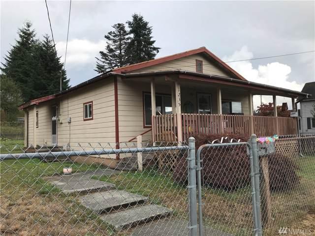 1235 Larch St, Raymond, WA 98577 (#1517410) :: Canterwood Real Estate Team