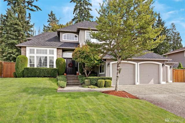 15819 68th Ave SE, Snohomish, WA 98296 (#1517411) :: Pickett Street Properties
