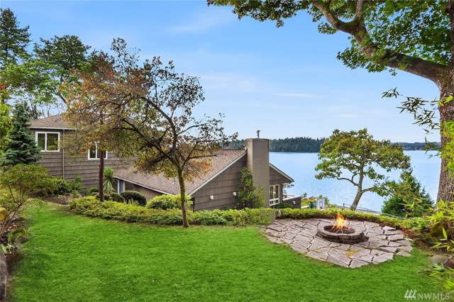 4543 Forest Ave SE, Mercer Island, WA 98040 (#1517413) :: Liv Real Estate Group