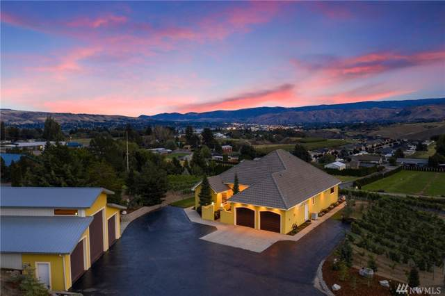 82 Tuscana Lane, Wenatchee, WA 98801 (#1517425) :: Capstone Ventures Inc