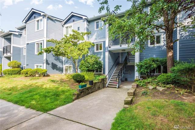 250 NW Dogwood St E204, Issaquah, WA 98027 (#1517456) :: McAuley Homes