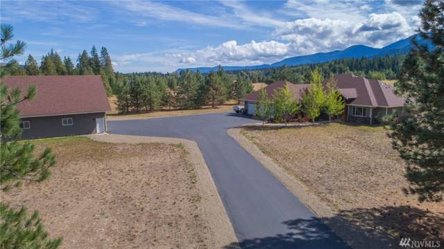 1150 Old Cedars Rd, Cle Elum, WA 98922 (#1517468) :: Canterwood Real Estate Team