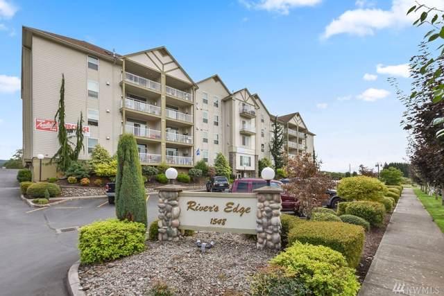 1548 River Rd #210, Longview, WA 98632 (#1517484) :: Ben Kinney Real Estate Team