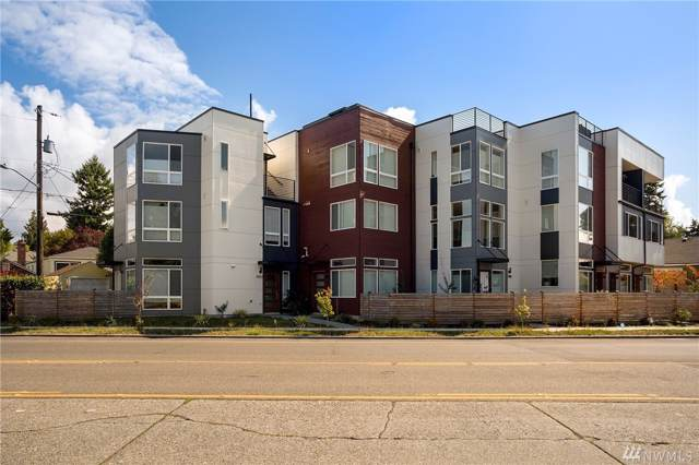 5904 SW Fauntleroy Wy, Seattle, WA 98136 (#1517500) :: The Kendra Todd Group at Keller Williams