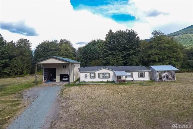 56665 Sturgeon Rd, Darrington, WA 98241 (#1517516) :: Mosaic Home Group