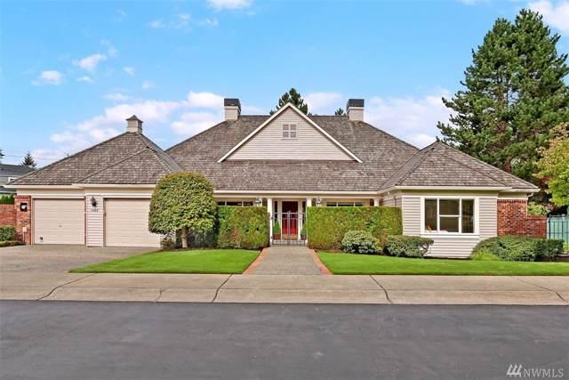 1400 108th Ave NE, Bellevue, WA 98004 (#1517517) :: Lucas Pinto Real Estate Group