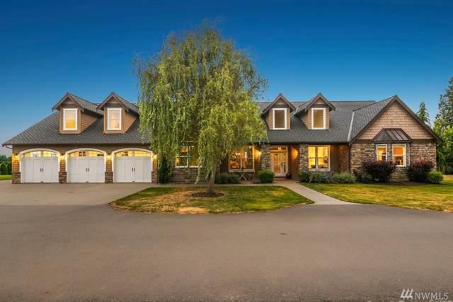 6132 70th Dr SE, Snohomish, WA 98290 (#1517553) :: Pickett Street Properties