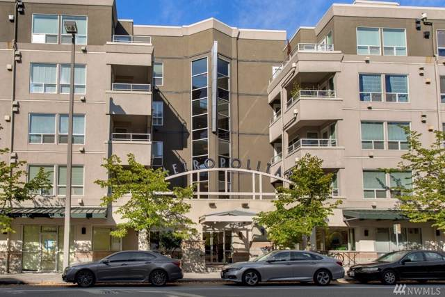 925 110th Ave NE #303, Bellevue, WA 98004 (#1517556) :: Lucas Pinto Real Estate Group