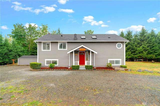 14912 78th St Ct E, Sumner, WA 98390 (#1517574) :: Ben Kinney Real Estate Team